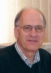 Helmut Mecke